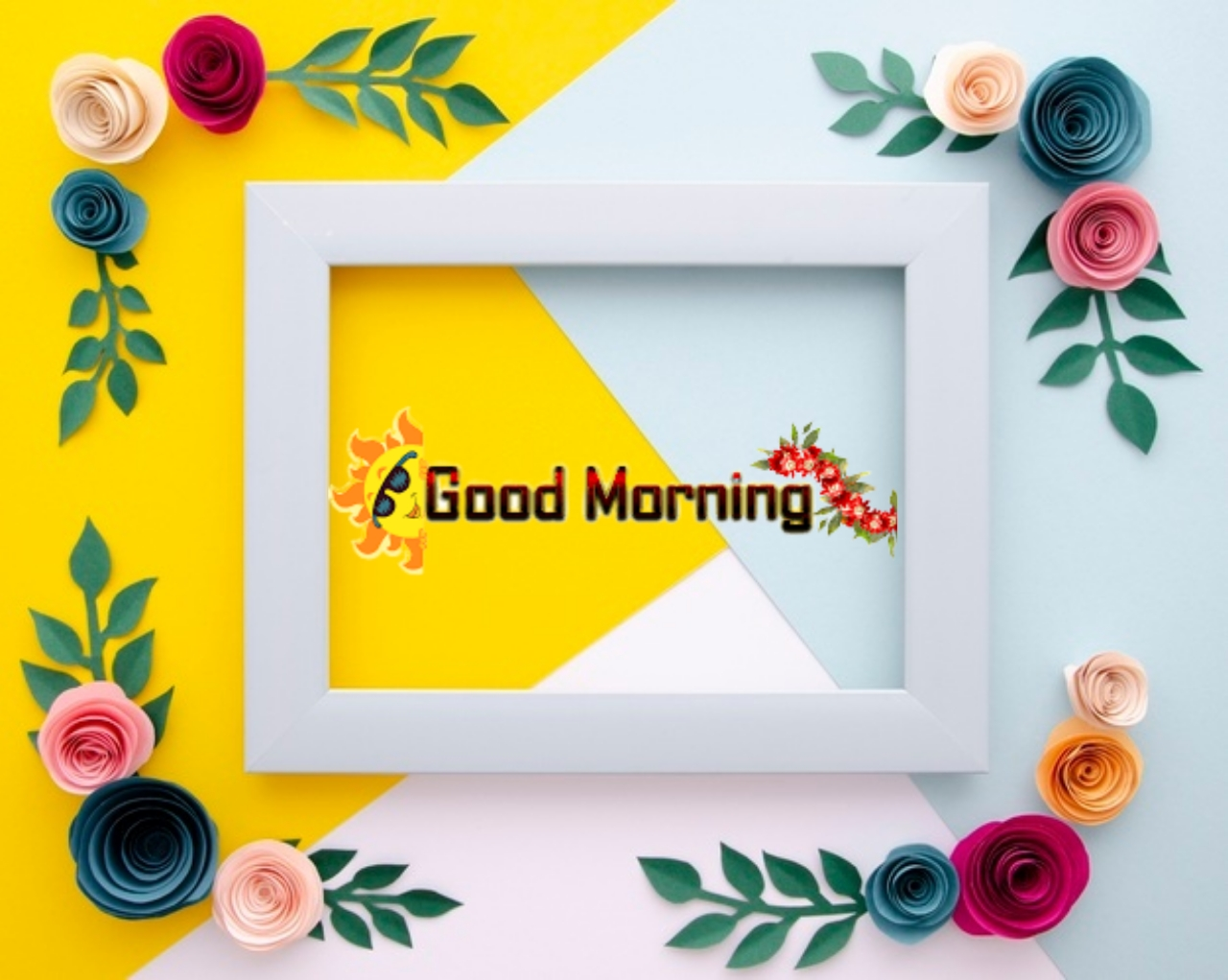 Good Morning Have A Nice Day Pictures Photos Images