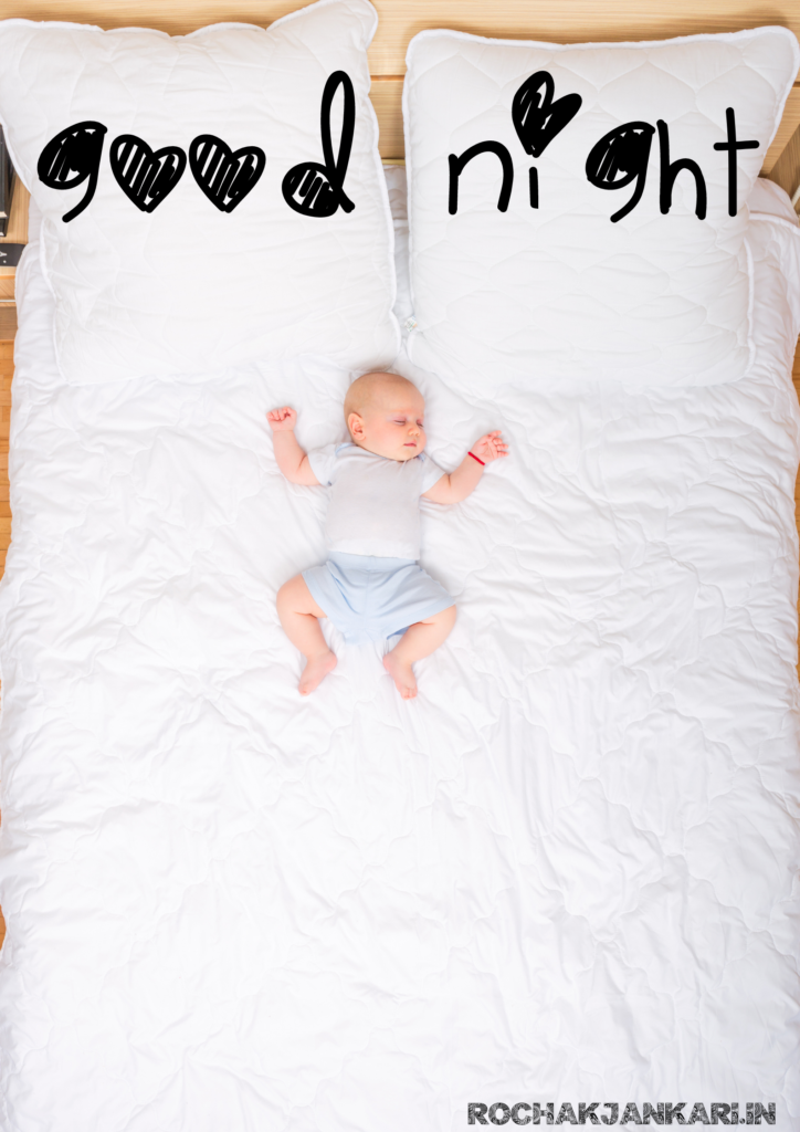 Top 40 +Good Night Baby Images