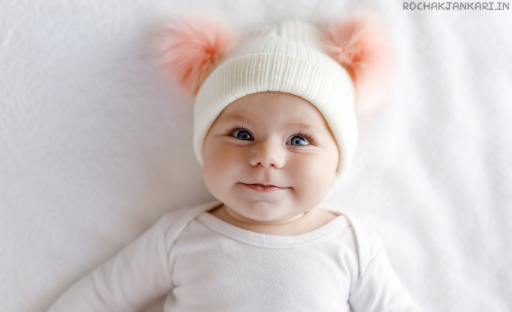 50 + Cute Baby Dp Pic